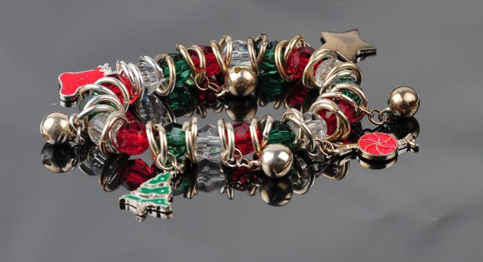 stainless steel bracelets HC06-11337