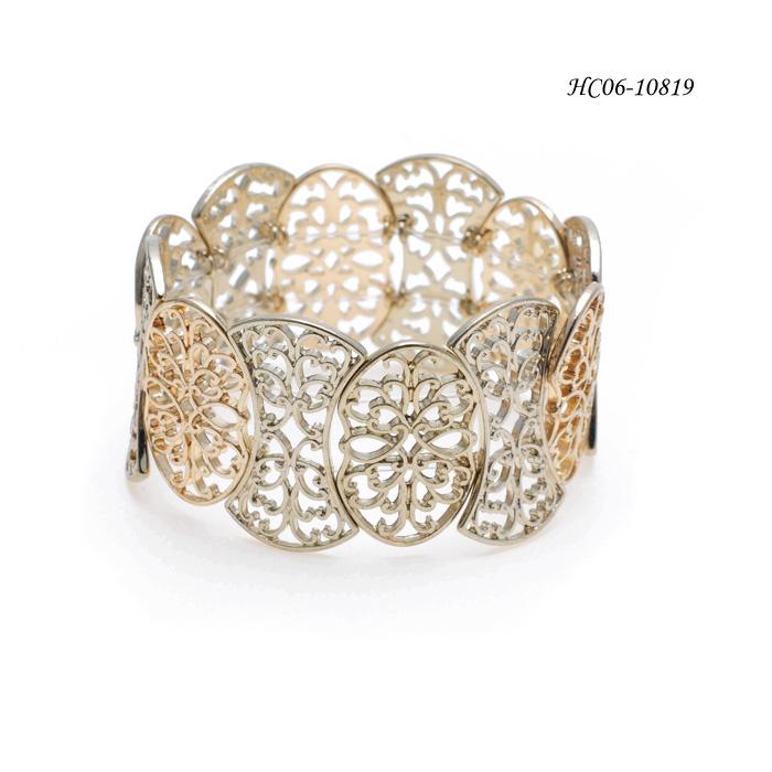 Bangle Cuff HC06-10819