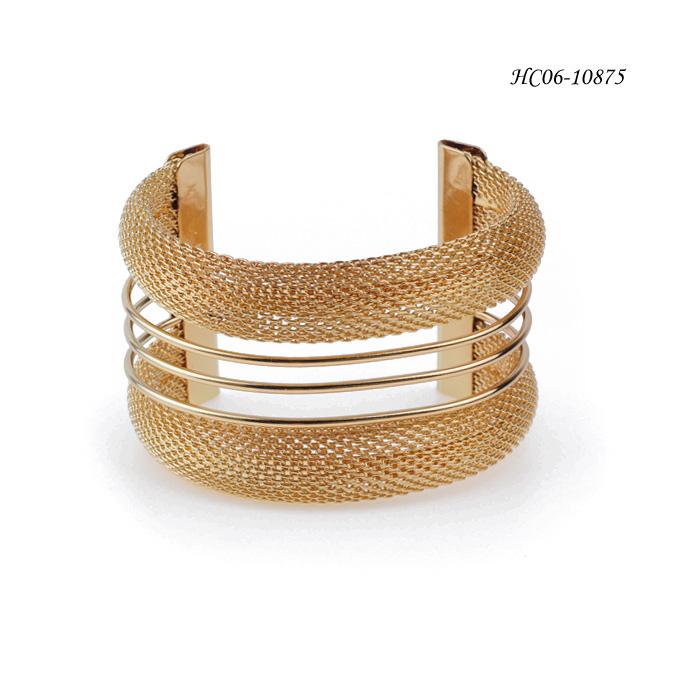 Bangle Cuff HC06-10875