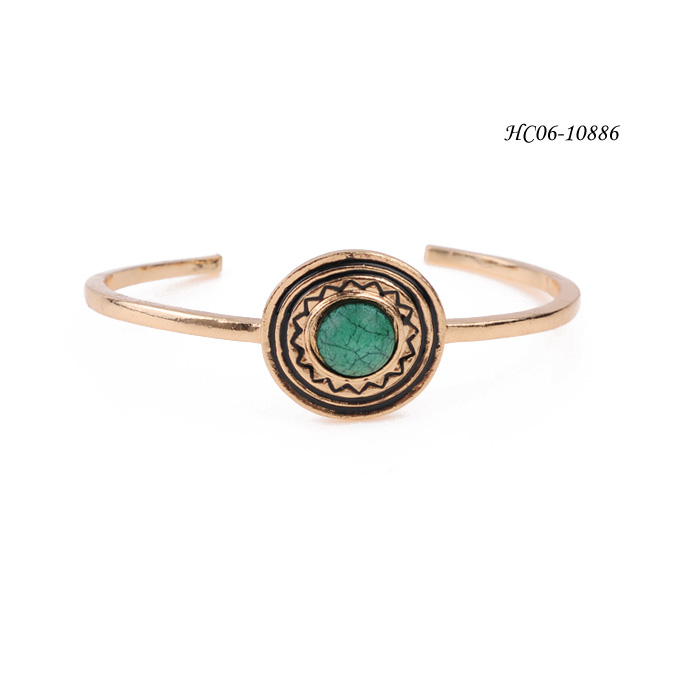 2019 New Style Bangle Cuff HC06-10886