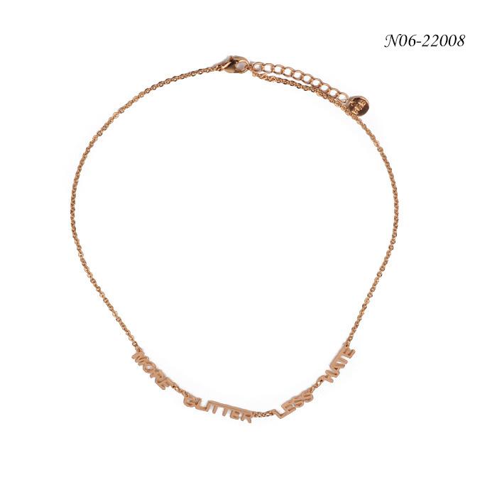 Chain N06-22008