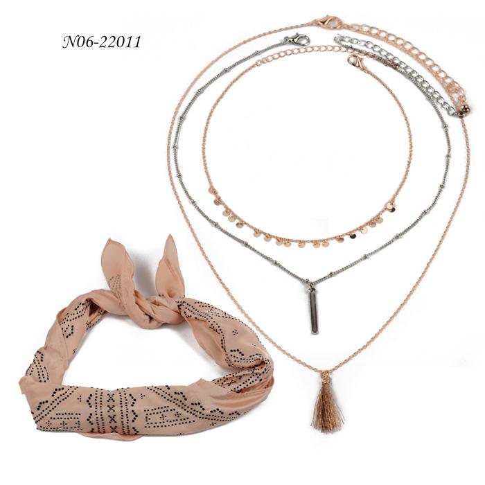 Chain N06-22011