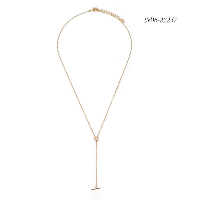 2019 Fashion Charm Necklace N06-22257