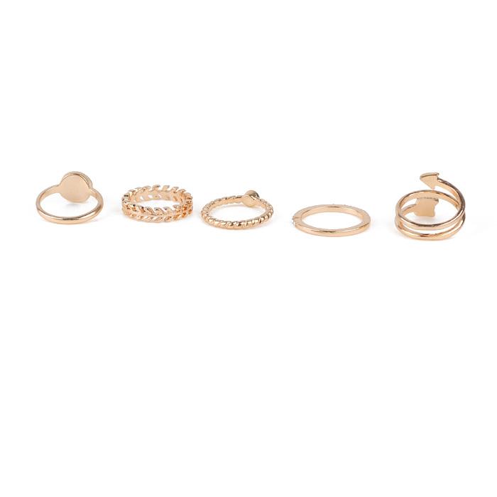 china band ring set supplier R06-9439