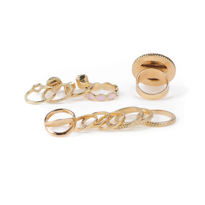 stainless steel rings R06-9580