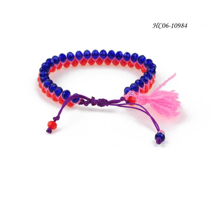 cord bracelets HC06-10984
