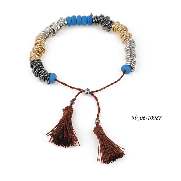 cords wrap bracelets HC06-10987
