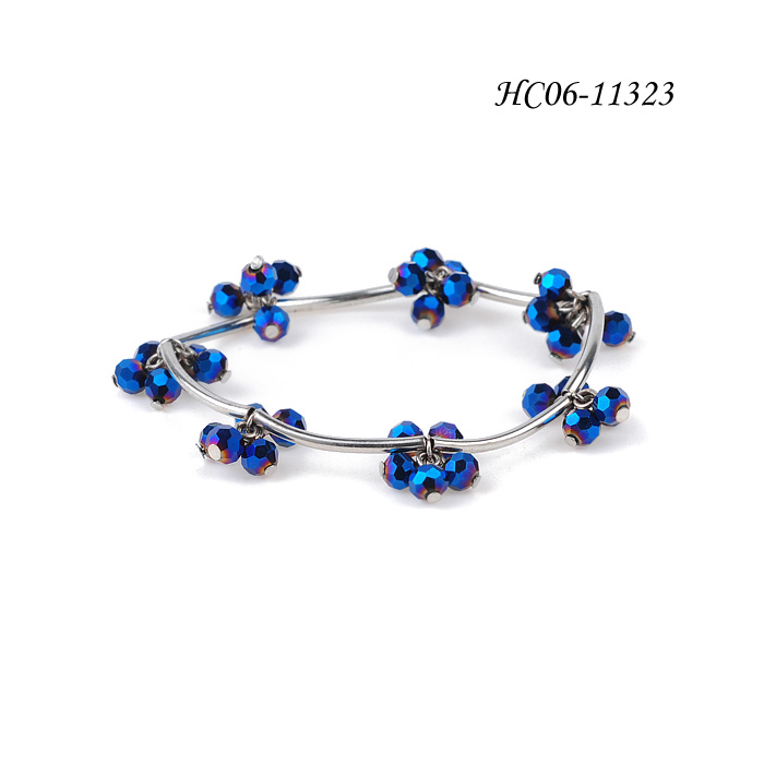 cords braided bracelets HC06-11323