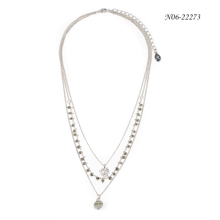 2019 New Fashion Style Pendant Necklaces Jewelry N06-22273