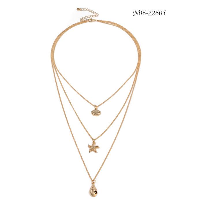 shell pendants N06-22605