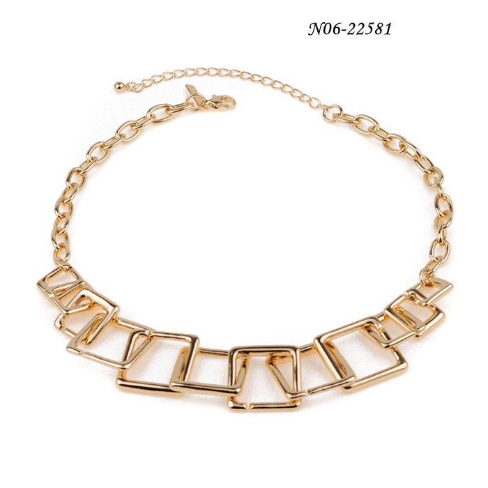 Mesh Necklaces N06-22581