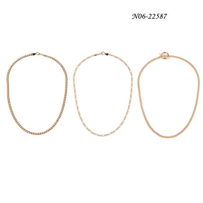 Chain  N06-22587