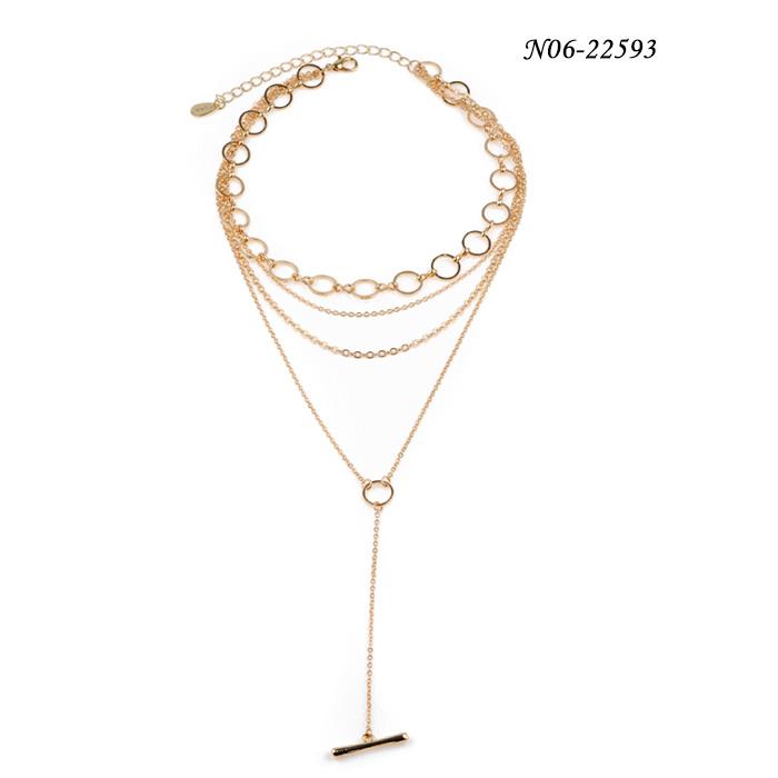 Statement Body Chains N06-22593