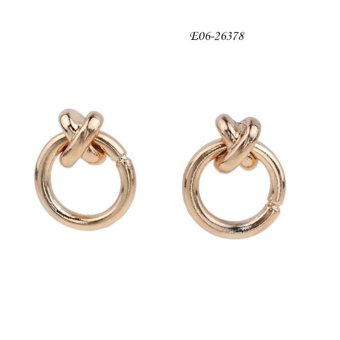 dangle drop earrings Wholesaler E06-26378