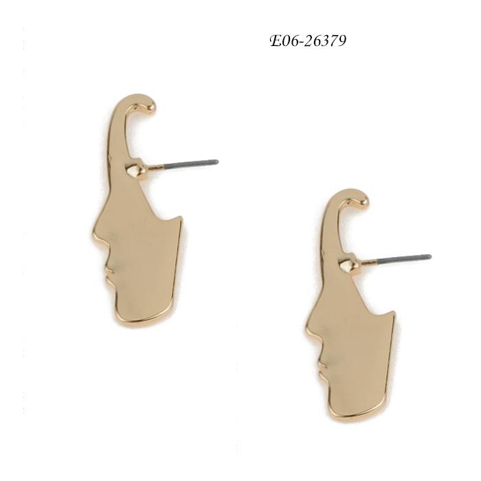 dangle drop earrings supplier E06-26379