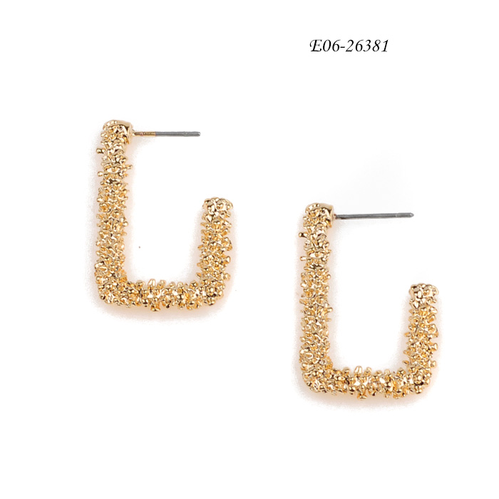 fashion drop earrings E06-26381