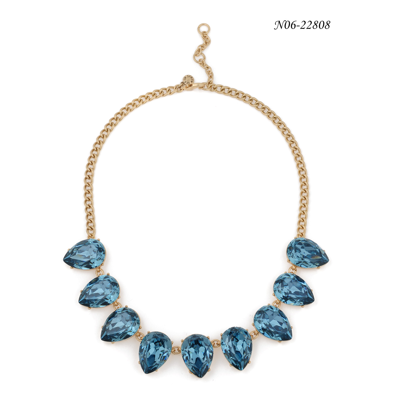 China fashion statement necklace Wholesaler