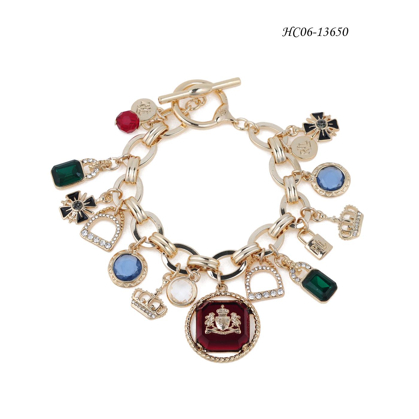 China chain bracelet supplier HC06-13650