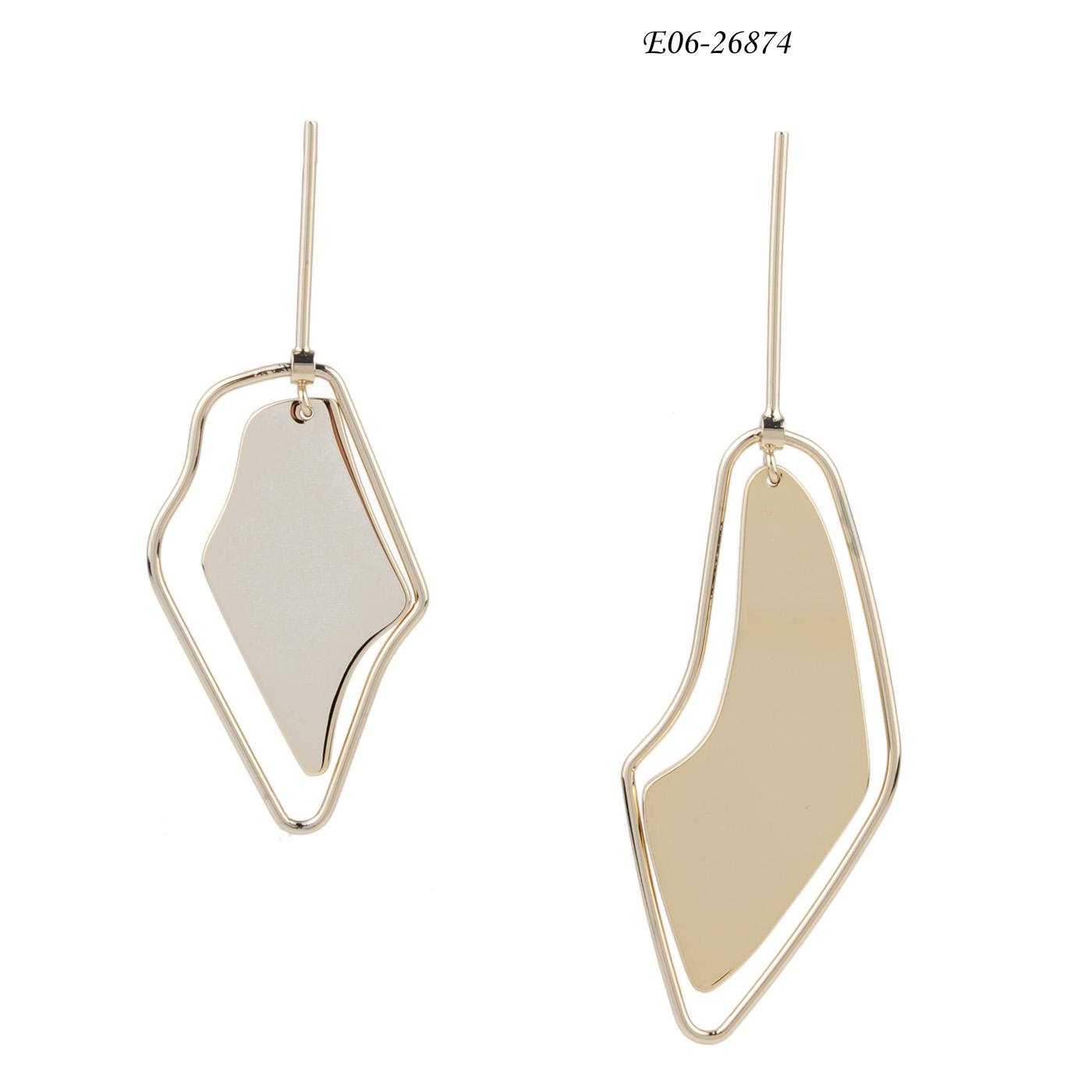 chandelier earrings E06-26874