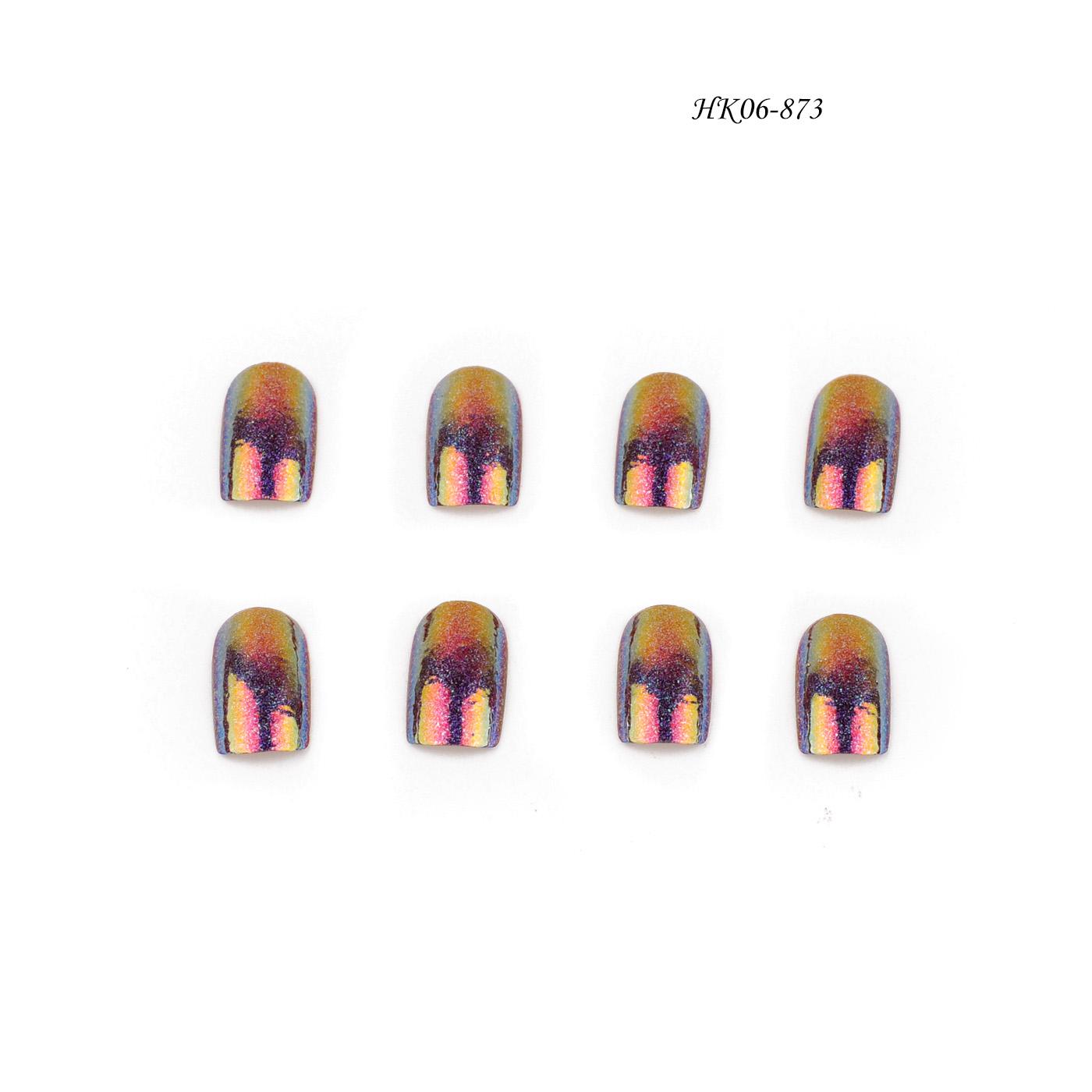 Nail art HK06-873