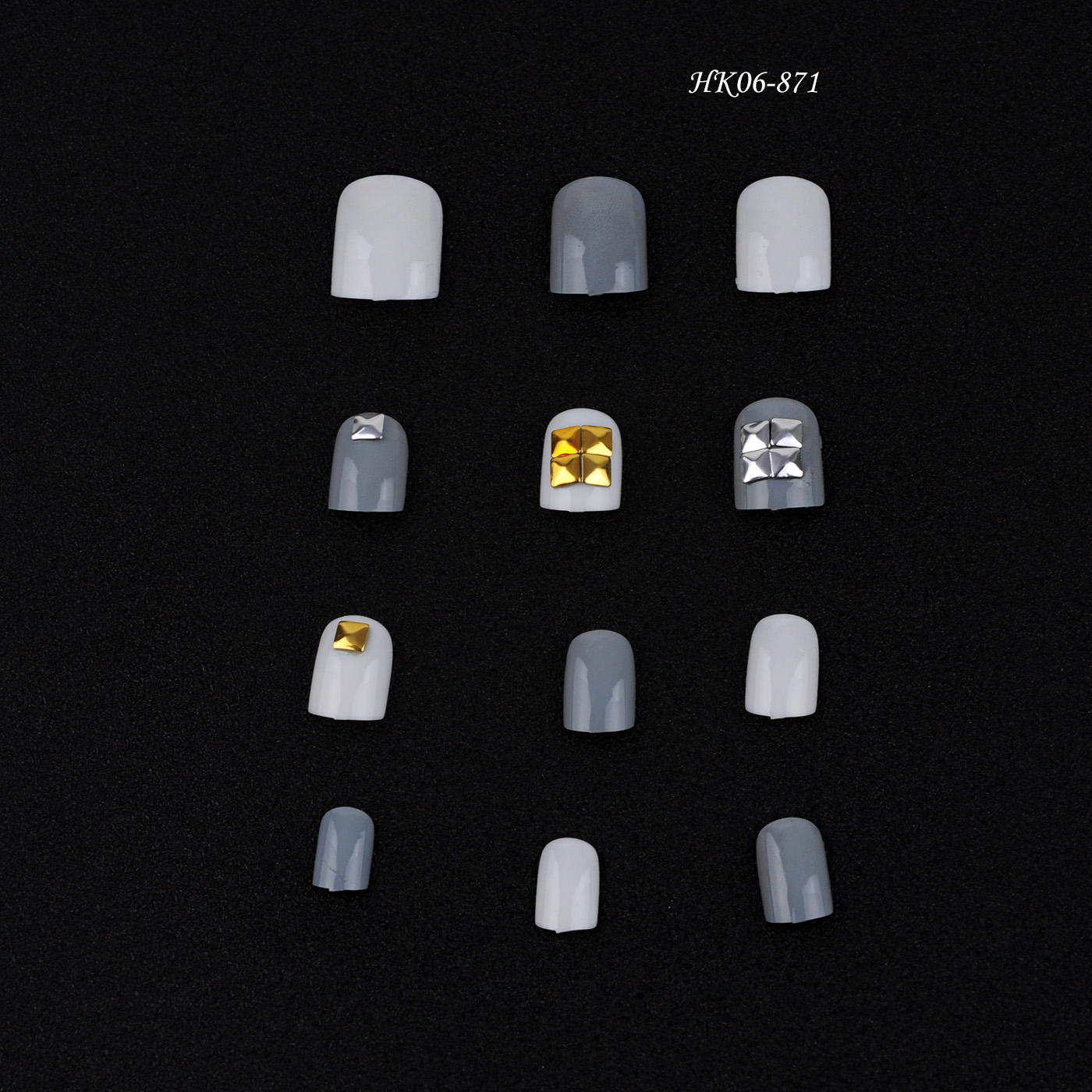 Nail art HK06-871