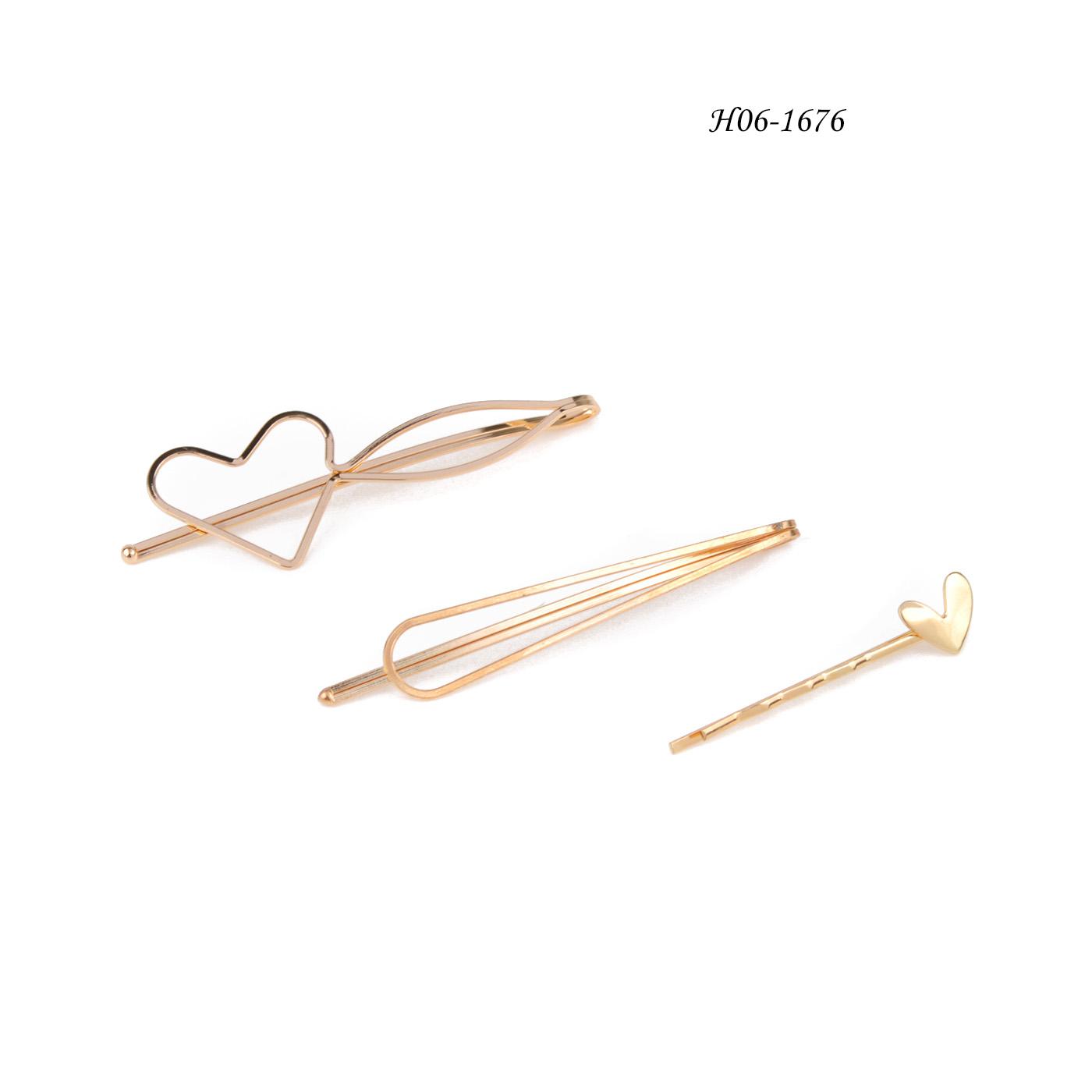 Hair accessories  H06-1676
