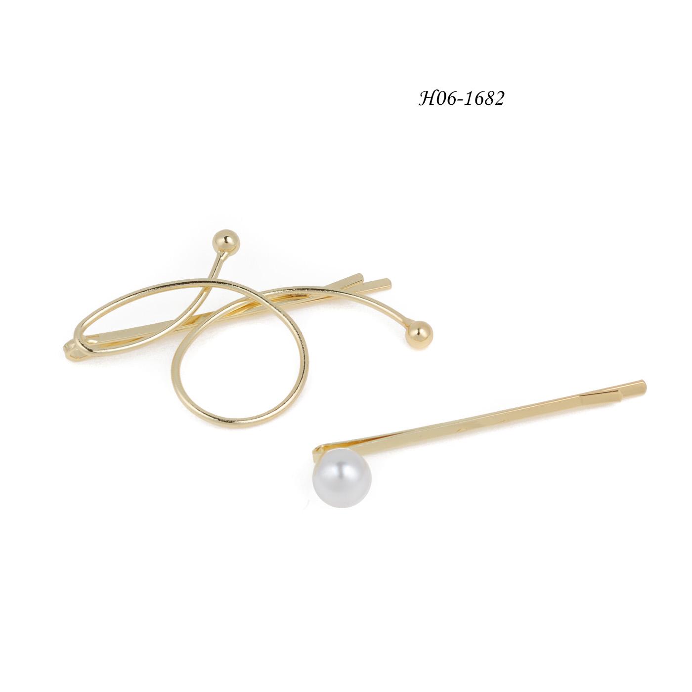Hair accessories  H06-1682