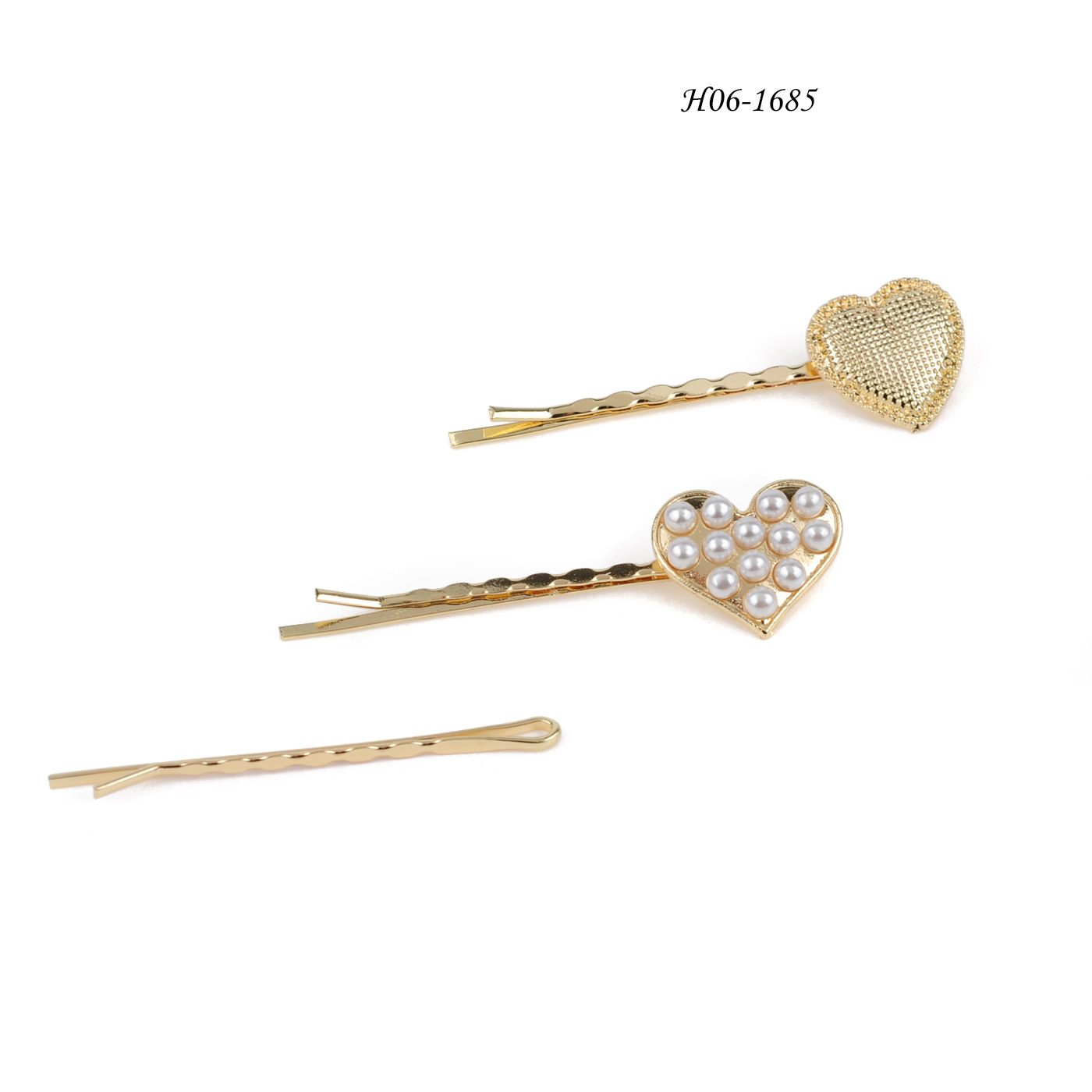 Hair accessories  H06-1685