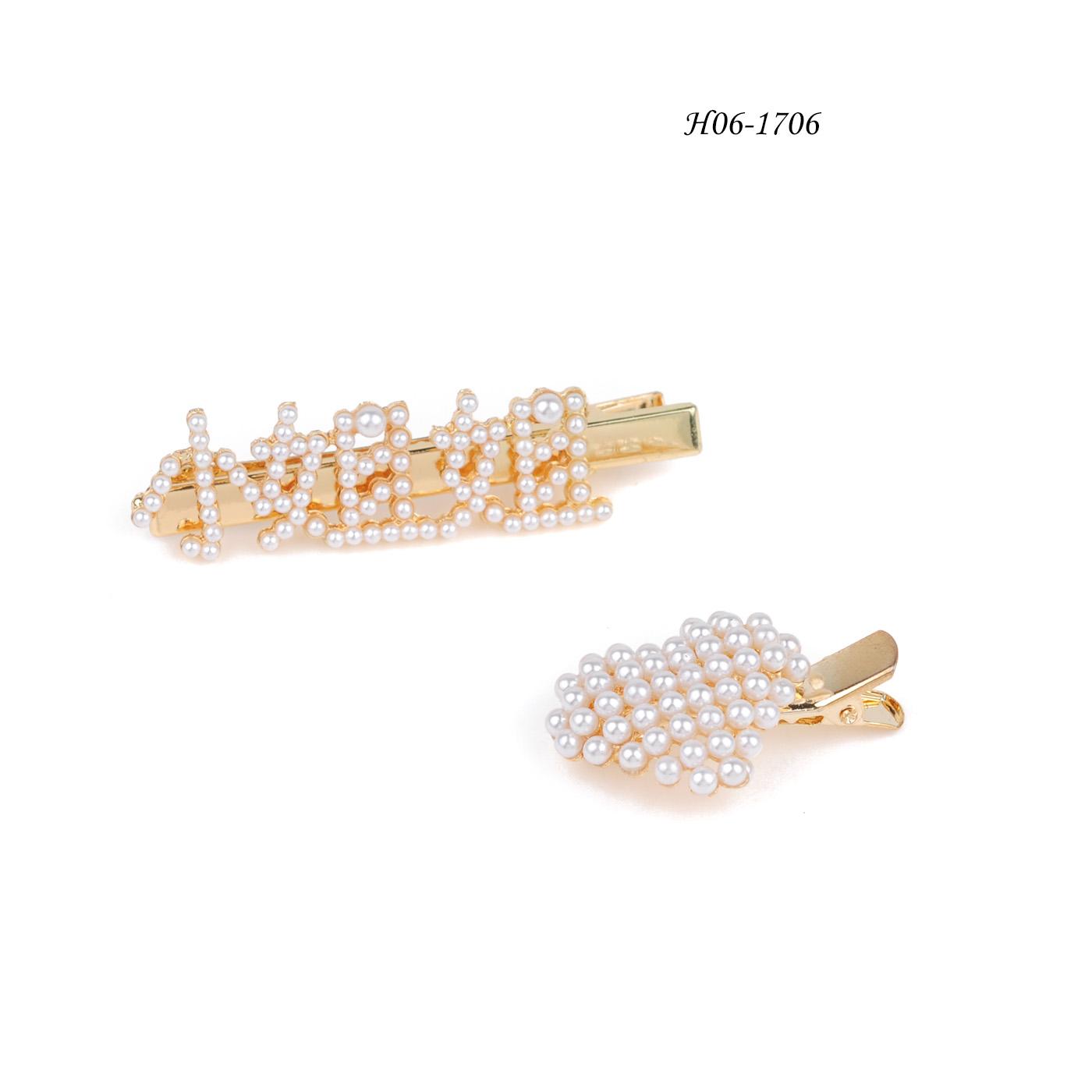 Hair accessories H06-1706