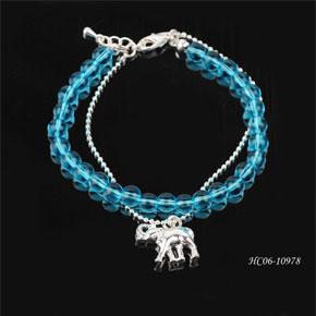 Bracelets teach you to