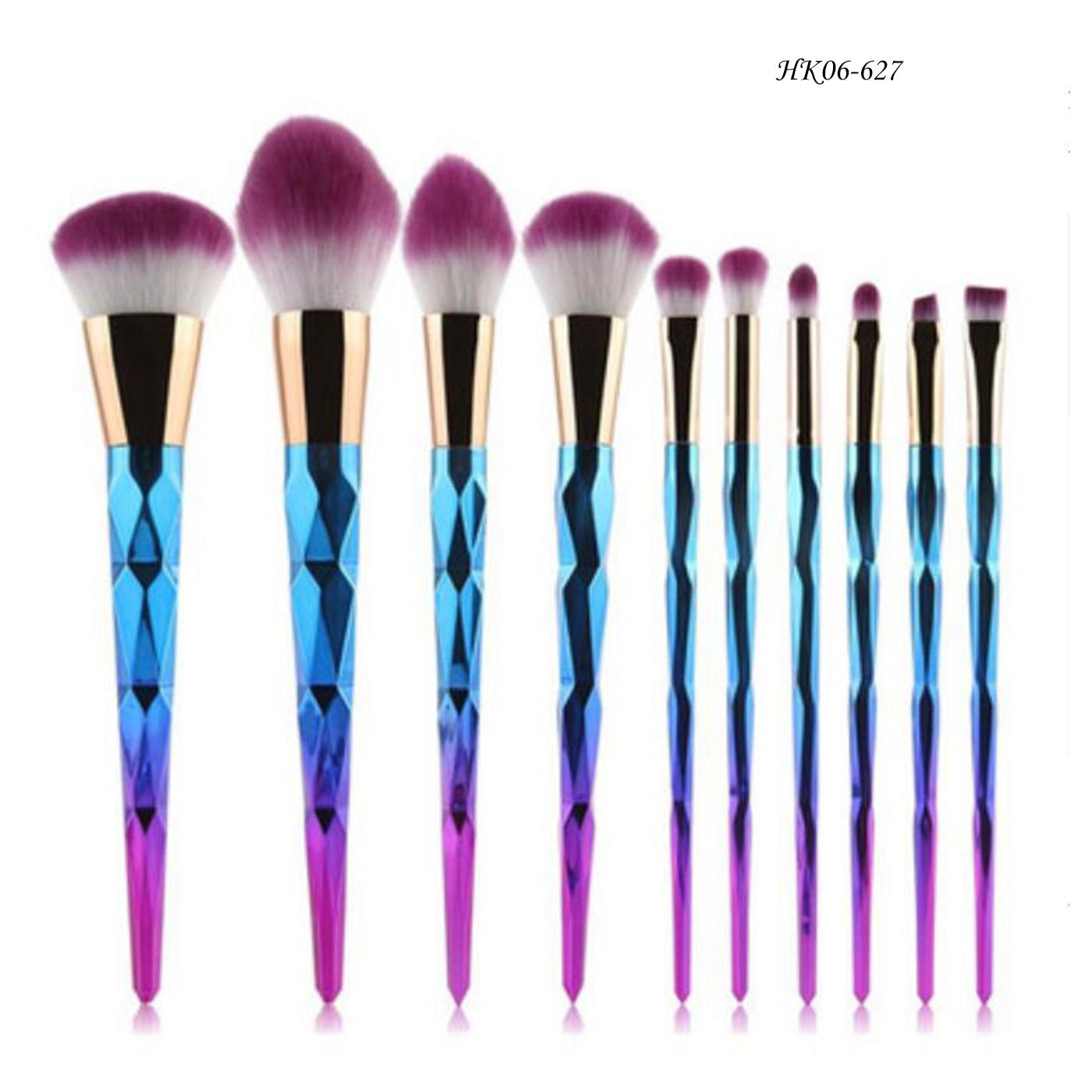 Makeup brush set HK06-627