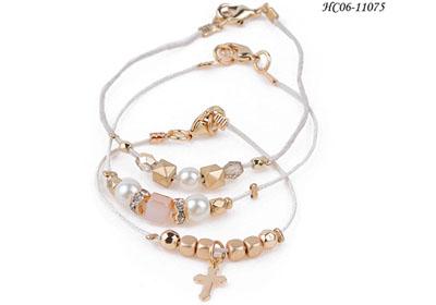 Different Kinds of Bracelets